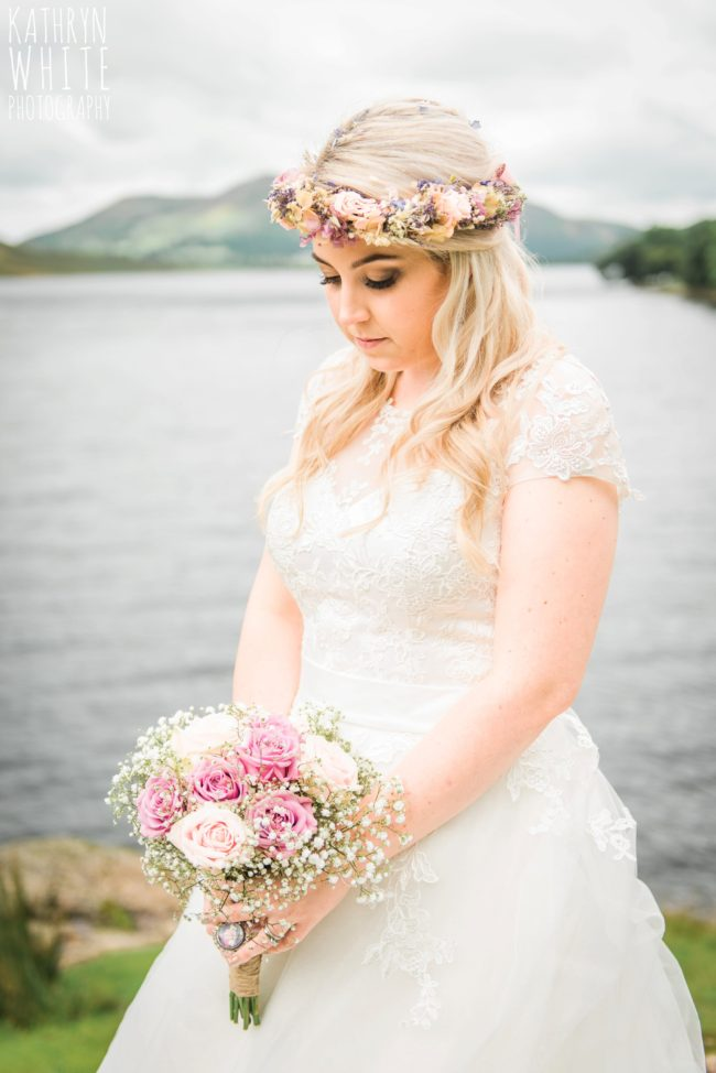 cumbria wedding makeup