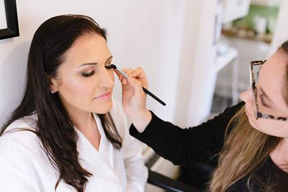 wedding makeup artist cumbria