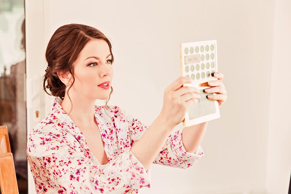wedding makeup workington